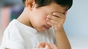 Anxiety and children