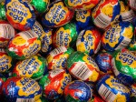 What is the &quot;Exercise Price&quot; for eating easter tre...