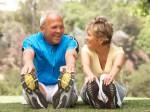 Simple ways to improve men's health