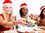 Look for the opportunities to stay well this Christmas