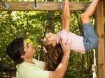 Playtime helps combat childhood obesity