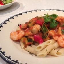 seafood pasta 1