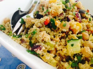 cous cous salad 3