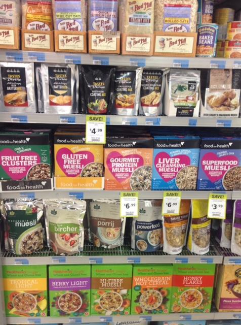 gluten free foods 3