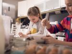 Get children cooking this Christmas