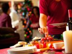 10 Tips for better food choices this Christmas