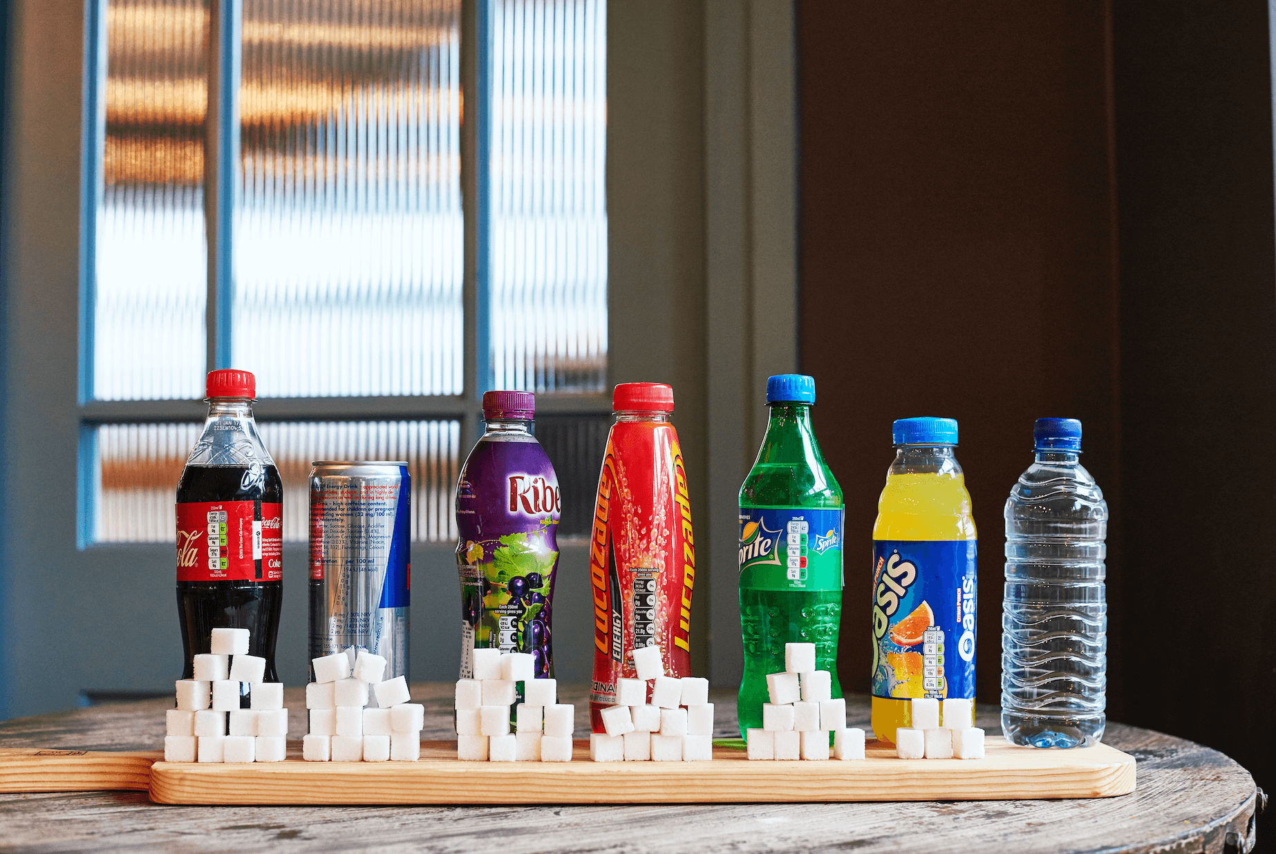 Is the UK sugar tax on soft drinks right for New Zealand ...