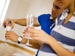 The effects of early alcohol exposure on children