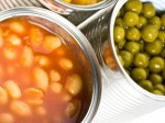 Can it! - how nutritious are canned products?