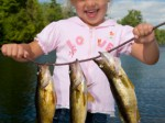 Fish for good child nutrition