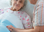 Care for the carers during family illness