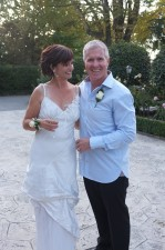 Sue and John Squire