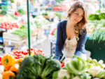 Organic food markets are gaining traction