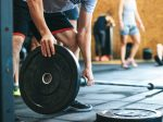 Are you eating enough to build strength?