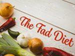 Break free from  Fad Diets
